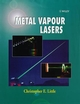 Metal Vapour Lasers: Physics, Engineering and Applications (0471973874) cover image
