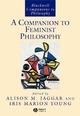 A Companion to Feminist Philosophy (0631220674) cover image