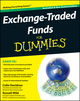 Exchange-Traded Funds For Dummies, Australia and New Zealand Edition (0730376974) cover image