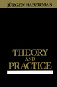 Theory and Practice (0745603874) cover image