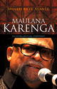 Maulana Karenga: An Intellectual Portrait  (0745648274) cover image
