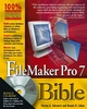 FileMaker Pro 7 Bible (0764543474) cover image