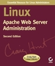 Linux Apache Web Server Administration, 2nd Edition (0782141374) cover image