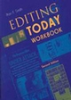 Editing Today Workbook, 2nd Edition (0813813174) cover image