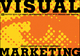 Visual Marketing: 99 Proven Ways for Small Businesses to Market with Images and Design (1118035674) cover image
