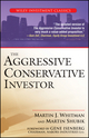 The Aggressive Conservative Investor (1118046374) cover image