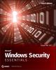 Microsoft Windows Security Essentials (1118114574) cover image