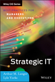 Strategic IT: Best Practices for Managers and Executives (1118456874) cover image