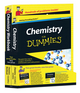 Chemistry For Dummies, Science Bundle (1118513274) cover image