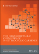 The Organometallic Chemistry of N-heterocyclic Carbenes (1118593774) cover image