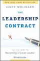 The Leadership Contract: The Fine Print to Becoming a Great Leader (1118635574) cover image