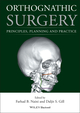 Orthognathic Surgery: Principles, Planning and Practice (1118649974) cover image