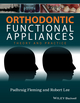Orthodontic Functional Appliances: Theory and Practice (1118670574) cover image
