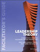 Leadership Theory: Facilitator's Guide for Cultivating Critical Perspectives (1118864174) cover image