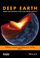 The Earth's Interior: Physics and Chemistry of the Lower Mantle and Core (1118992474) cover image