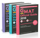 GMAT Official Guide 2018 Bundle: Books + Online (1119396174) cover image