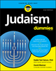 Judaism For Dummies, 2nd Edition (1119643074) cover image