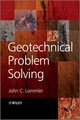 Geotechnical Problem Solving (1119992974) cover image