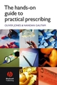The Hands-on Guide to Practical Prescribing (1405140674) cover image