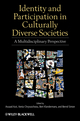 Identity and Participation in Culturally Diverse Societies: A Multidisciplinary Perspective (1405199474) cover image