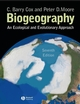 Biogeography: An Ecological and Evolutionary Approach, 7th Edition (1444311174) cover image