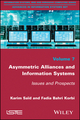 Asymmetric Alliances Management via Information Systems: Issues and Prospects (1786300974) cover image