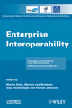 Enterprise Interoperability: IWEI 2011 Proceedings (1848213174) cover image