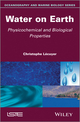 Water on Earth (1848214774) cover image