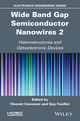 Wide Band Gap Semiconductor Nanowires 2: Heterostructures and Optoelectronic Devices (1848216874) cover image