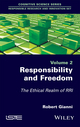 Responsibility and Freedom: The Ethical Realm of RRI (1848218974) cover image