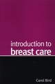 Introduction to Breast Care (1861563574) cover image