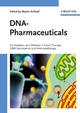 DNA-Pharmaceuticals: Formulation and Delivery in Gene Therapy, DNA Vaccination and Immunotherapy (3527311874) cover image