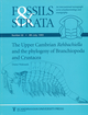 Upper Cambrian Rehbachiella and the Phylogeny of Brachiopoda and Crustacea (8200374874) cover image