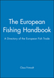 The European Fishing Handbook: A Directory of the European Fish Trade (8798097474) cover image