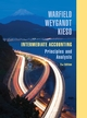 Intermediate Accounting: Principles and Analysis, 2nd Edition (EHEP000674) cover image