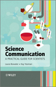 Science Communication - A Practical Guide for Scientists (EHEP002674) cover image