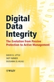 Digital Data Integrity: The Evolution from Passive Protection to Active Management (0470018275) cover image