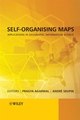 Self-Organising Maps: Applications in Geographic Information Science (0470021675) cover image