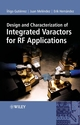 Design and Characterization of Integrated Varactors for RF Applications (0470025875) cover image