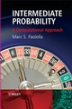 Intermediate Probability: A Computational Approach (0470026375) cover image