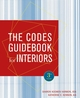 The Codes Guidebook for Interiors, 3rd Edition (0470148675) cover image