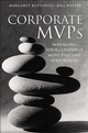Corporate MVPs: Managing Your Company's Most Valuable Performers (0470158875) cover image