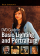 Rick Sammon's DVD Guide to Basic Lighting and Portraiture (0470262575) cover image