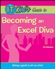 The IT Girl's Guide to Becoming an Excel Diva (0470407875) cover image