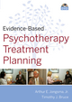 Evidence-Based Psychotherapy Treatment Planning DVD and Workbook Set (0470621575) cover image