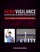 Hemovigilance: An Effective Tool for Improving Transfusion Safety (0470655275) cover image
