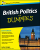 British Politics For Dummies (0470686375) cover image