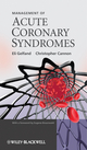 Management of Acute Coronary Syndromes (0470725575) cover image