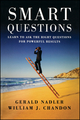 Smart Questions: Learn to Ask the Right Questions for Powerful Results (0470894075) cover image