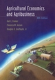 Agricultural Economics and Agribusiness, 8th Edition (0471388475) cover image